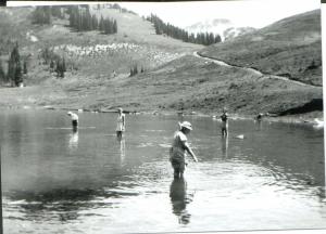Mt.R.Lake